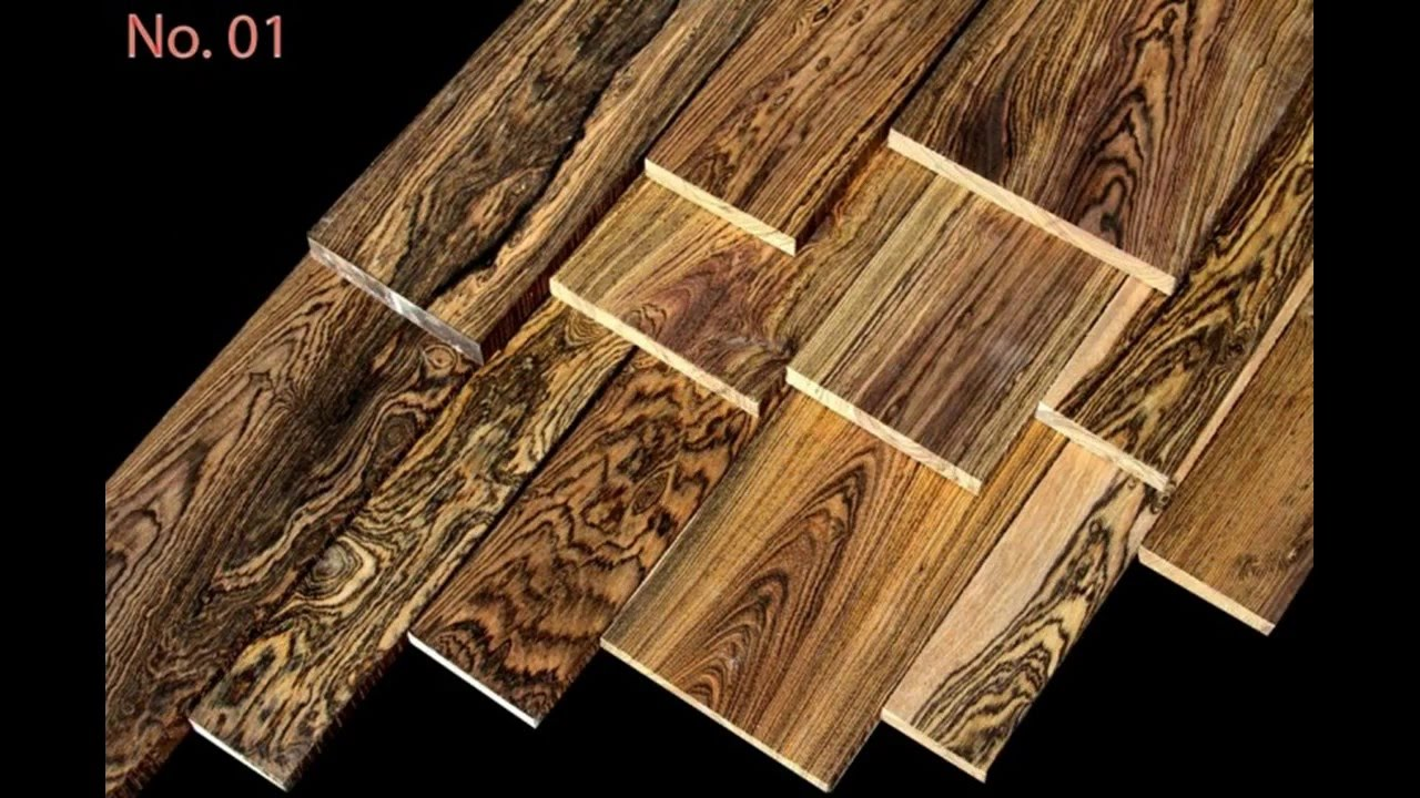 Most expensive wood flooring in the world gurus floor for Most expensive floor