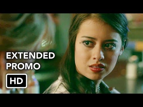 """Roswell, New Mexico 1x06 Extended Promo """"Smells Like Teen Spirit"""" (HD)"""