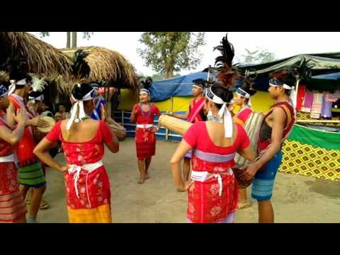 Northeast traditional dance