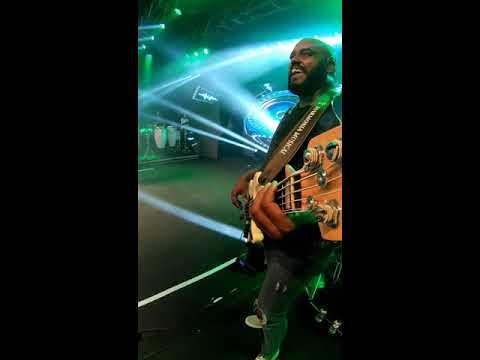 Franklin Nogueira Pout-pourri Funk  BassCam