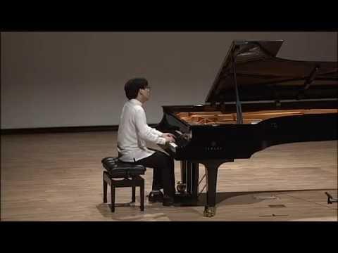 노영서_Piano_2014 JoongAng Music Concours