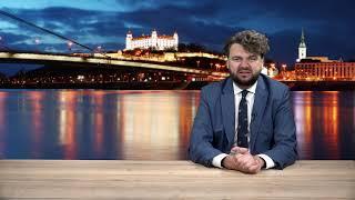 Ťažký týždeň s Janom Gorduličom: O amerických voľbách