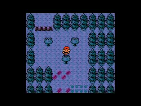 Pink Let's Plays Pokemon Silver Part 7