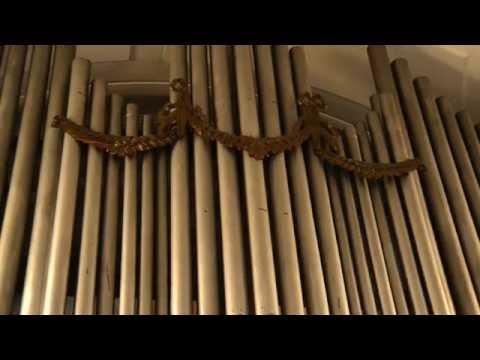 Secretos de Mi ciudad: El Órgano de la Catedral
