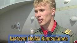 Oulun kansainvälinen lentonäytös 1997