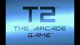 SNES Longplay [199] T2 - The Arcade Game