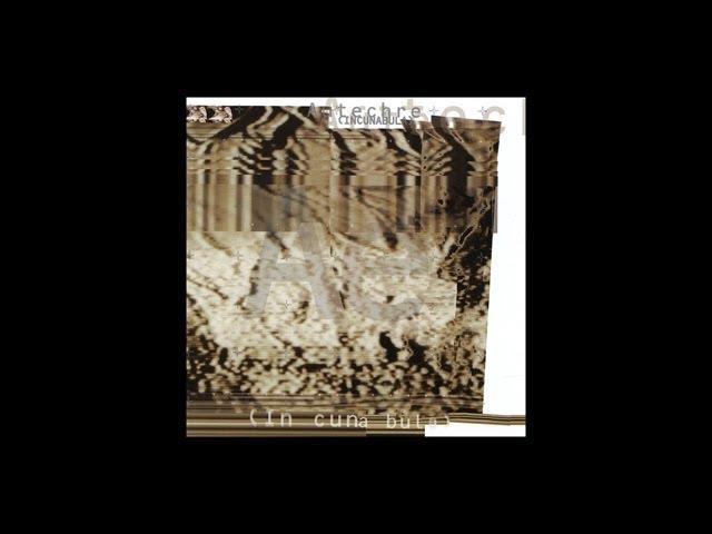 """名曲千夜一夜物語-509~""""Bike""""-Autechre-1993"""