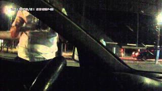 Пост ДПС граница Дагестан и Ставропольский Край