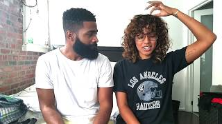 5 THINGS WOMEN FIND SUPER ATTRACTIVE ABOUT BEARDED MEN | INBEDWITHBELLA