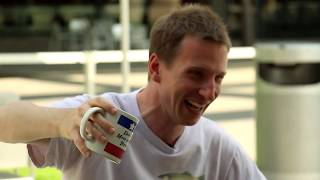Coffee with Cooper: Alex Kerr