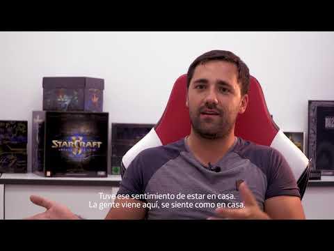 TAKE TV: EL MEJOR BAR GAMER DE EUROPA