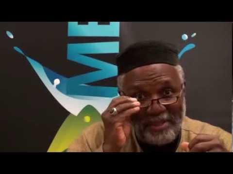 From Christianity to Islam, Imam Johari Abdul-Malik, Dar Al-Hijrah Outreach Director