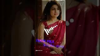 Thinnauyika idam irruku nee thoonga poyeendi song// WhatsApp status in Tamil//