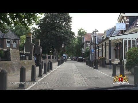 Sloten Amsterdam Drive (7.29.13 - Day 1124)