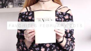 FAVORITES | February 2015 ♡ | radiatefashion