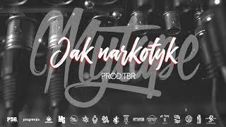 20.DUDEK P56 MY TAPE - JAK NARKOTYK  PROD.TBR