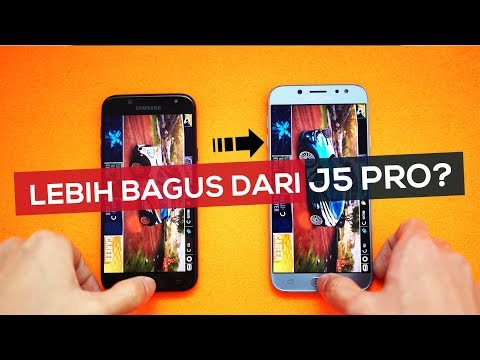Review Samsung Galaxy J7 Pro Indonesia! (Feat. Versus J5 Pro)