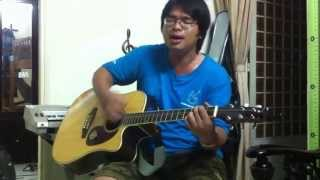 CobusThông-as long as you love me justin bieber (guitar cover việt nam) HD