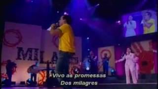 André Valadão - Hoje o Meu Milagre Vai Chegar