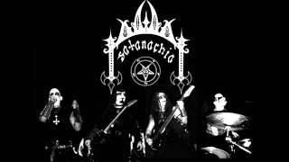 Satanachia - Necrolust Inmortal