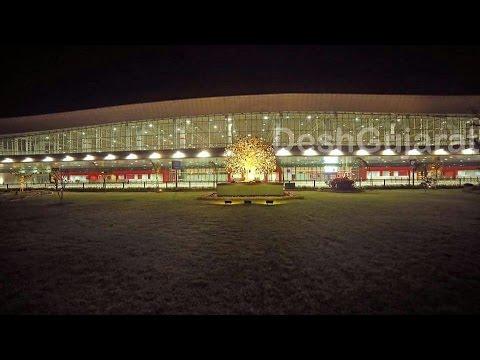 Vadodara international Airport