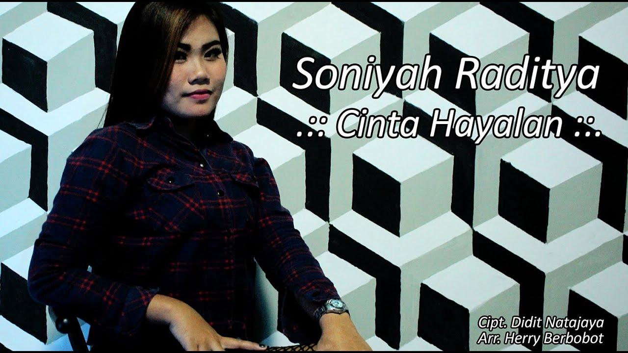 TARLING 2020 | SONIYAH RADITYA  CINTA HAYALAN | (Original Clip & Audio)