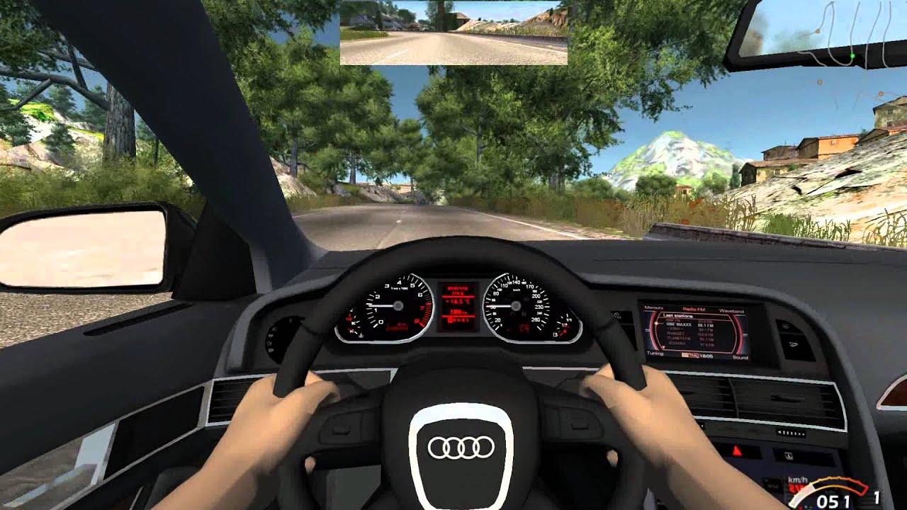 Worldracing 2 Audi A6 Multitronic Hd Doovi