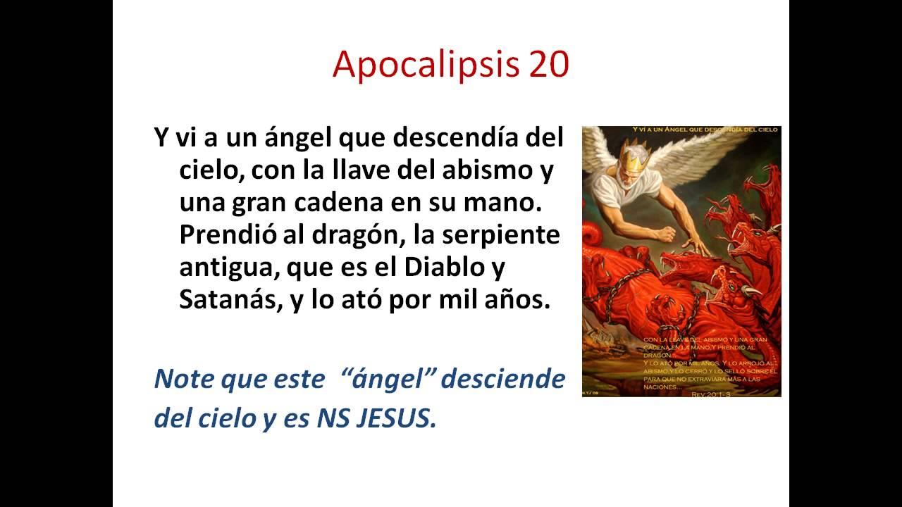 Quien es ABADDON? Quien es el Arcangel MIGUEL? - YouTube