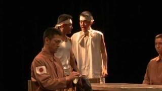 調布市せんがわ劇場で、2009年10月23日(金)~31日(土)再演された舞...