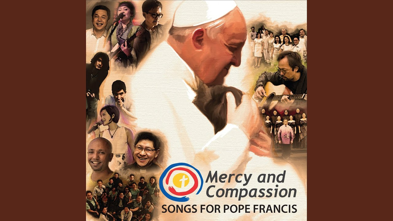 Pope's Message to Filipinos