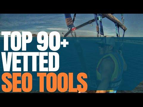 Best SEO Tools: Vetted List of Free & Paid Tools 2016