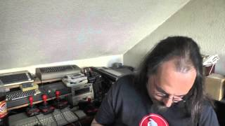 Retro Video Game Car Boot Pickups 23/10/11 Season Finale