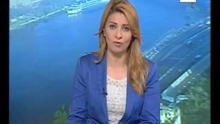 """فيديو.. محافظ أسوان: احتفال تعامد الشمس على """"رمسيس الثاني"""" رسالة للعالم"""