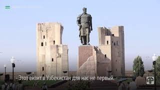 Лучшие из лучших: как таджикские макомисты получили Гран-при в Шахрисабзе