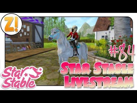 Star Stable [SSO]: Ein Sommerlicher Urpferde Ritt Teil 1 [19.07.2017] #84 | 🔴 Livestream [DEUTSCH]
