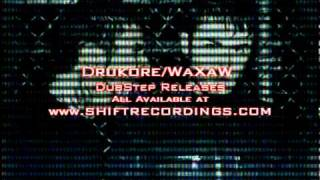Drukore - Dubstep Compilation of Shift Recordings Releases