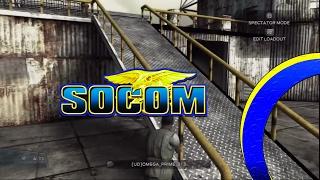 Socom Confrontation: Good Memories 1