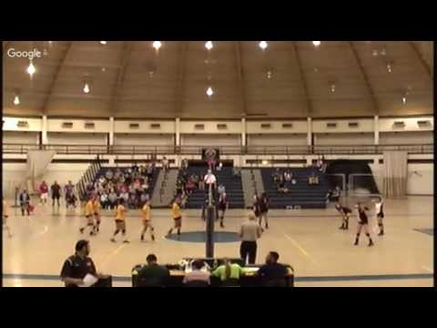 Volleyball: CCBC Essex vs. College of Southern Maryland
