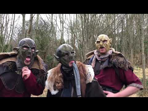 ORC BOIKS LIVE! twitch.tv/yogscast
