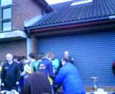 Bangor Swifts U16