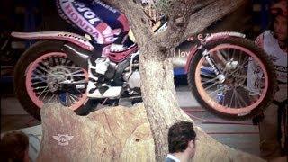 2012 FIM X-Trial World Championship - Palma de Mallorca (ESP)