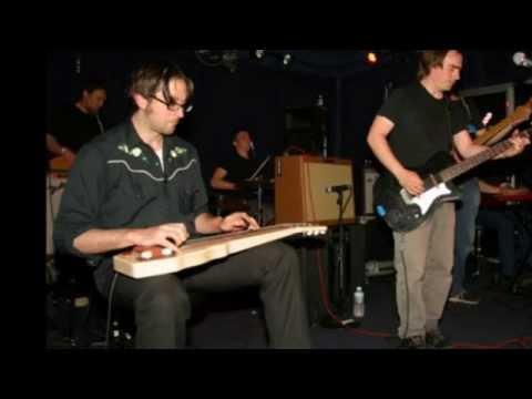 """Hammer Down"" Jason Molina & Magnolia Electric Company 20 Live Performances 2005-2009"