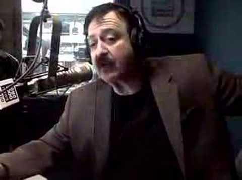 George Noory KOMO Radio Interview
