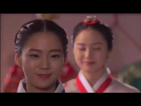 ซีรี่ย์เกาหลี Jang Ok Jung จางอ๊กจอง พากย์ไทย Ep 01 Part 1
