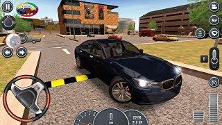 Driving School 2016 BMW - Android IOS gameplay    En iyi Android Araba Oyunları FHD