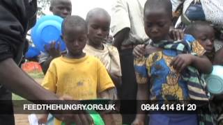 Feed the Hungry Uganda Relief