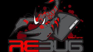 PS3CFWHow install Rebug 4801 RexD-Rex  Download