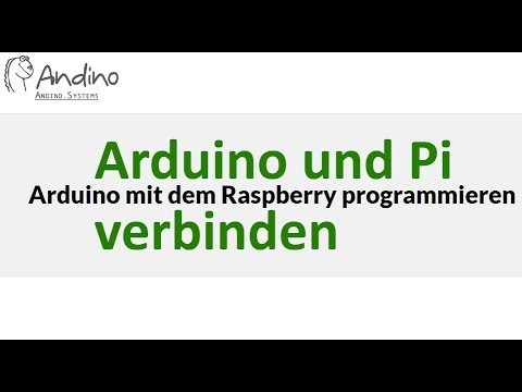 5394f0499051e3 Andino X1  3 - Connect Raspberry Pi and Arduino. Clear Systems GmbH