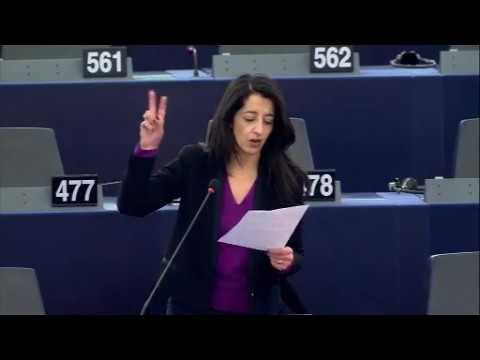 """Karima Delli : """"J'ai un scoop pour l'industrie automobile, le diesel est cancérigène !"""""""