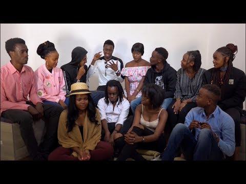 nairobi dating zone